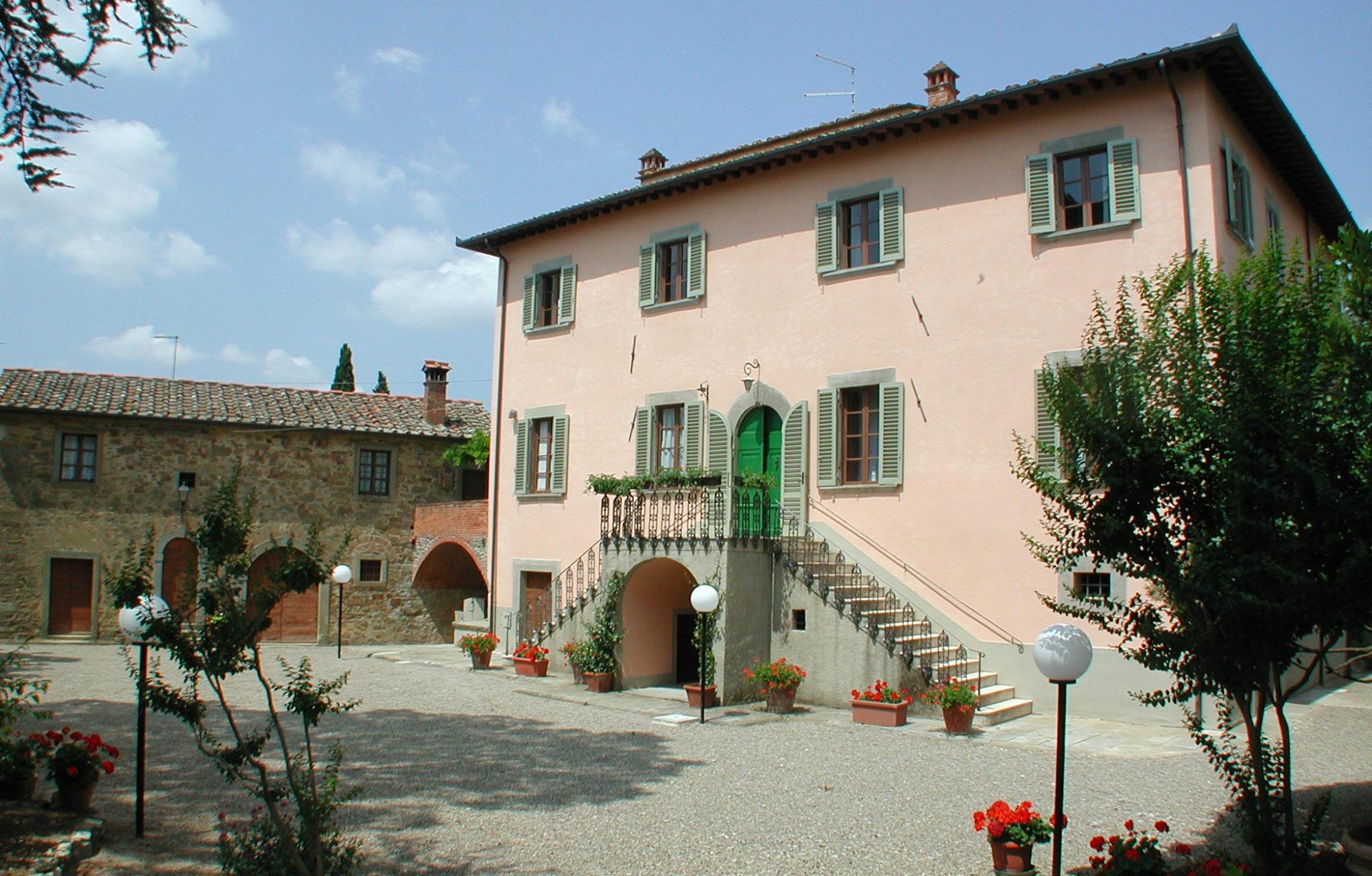 Villa Vivarelli